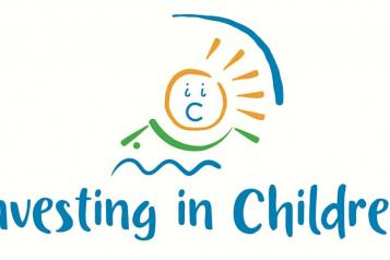 investing in children logo