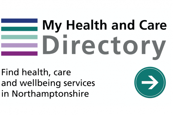my health and care directory
